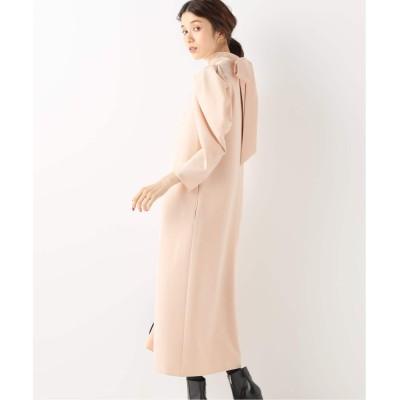 レディース ヴェルメイユ パー イエナ 【ELYSIAN】ドレス ピンク 40