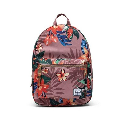 Herschel Grove X-Small Backpack Summer Floral Ash Rose 並行輸入品