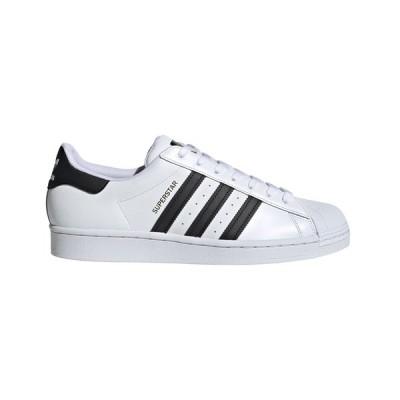 アディダスオリジナルス スニーカー メンズ シューズ adidas originals Superstar Ftwr White / Core Black / Ftwr White