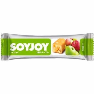 SOYJOY(ソイジョイ) 2種のアップル(30g*12本入)[バランス 栄養]