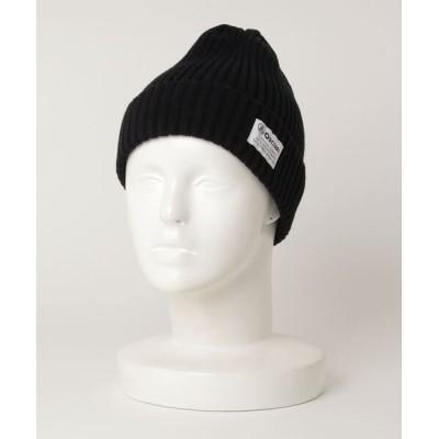 ZOZOUSED / 【ORCIVAL】ニットキャップ WOMEN 帽子 > ニットキャップ/ビーニー