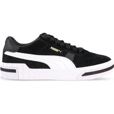 プーマ Puma レディース スニーカー シューズ・靴 Sportstyle Prime Cali Taped Wn Sneakers Puma Black/Metallic Gold