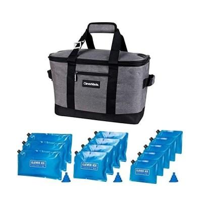 送料無料!Cooler + Reusable Ice Packs