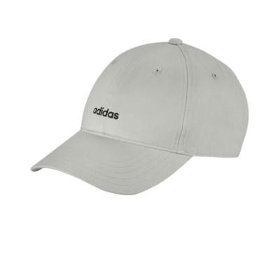 アディダス(adidas)ベースボール ストリートキャップ IYI31-GE6130 orbit grey/black