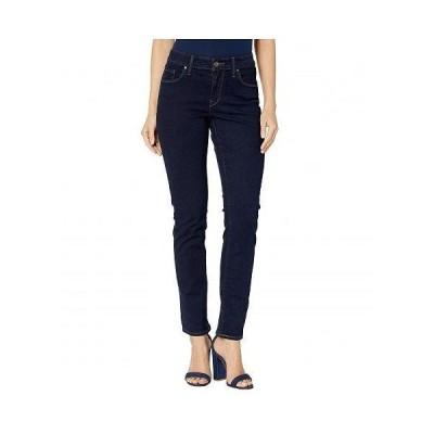 Levi's(R) Womens リーバイス レディース 女性用 ファッション ジーンズ デニム Mid Rise Skinny Jean - Deep Indigo Blue