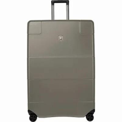 ビクトリノックス スーツケース・キャリーバッグ Lexicon 32 Extra Large Hardside Checked Spinner Luggage Tita