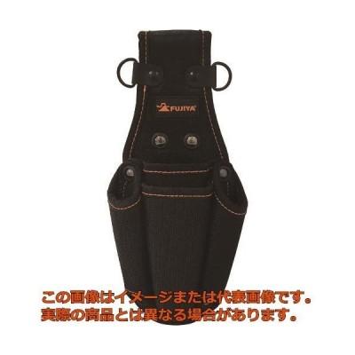 フジ矢 布製ホルダー ペンチ・ドライバー2段差し PN22