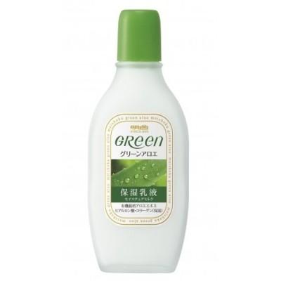 明色 グリーン モイスチュアミルク 170mL