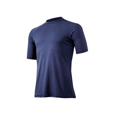 ミズノ JRアンダーシャツマルクビハンソデ 12JA5P52 カラー:14 サイズ:130