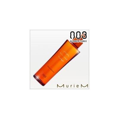 ◎ナンバースリー ミュリアム ゴールド モイストインフュージョン 120ml /003