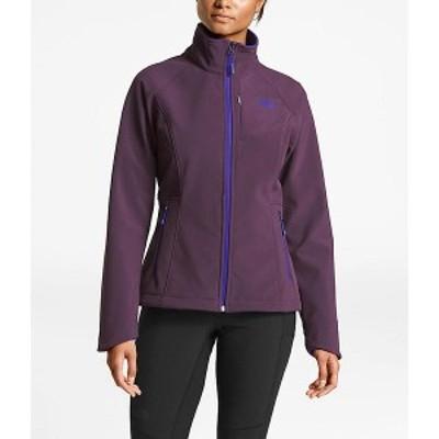 (取寄)ノースフェイス レディース アペック バイオニック 2 ジャケット The North Face Women's Apex Bionic 2 Jacket Galaxy Purple