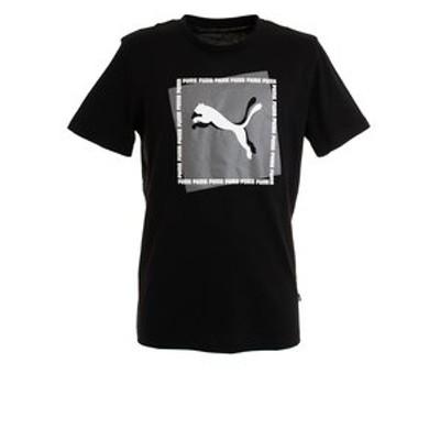 半袖Tシャツ 580186-01 BLK オンライン価格