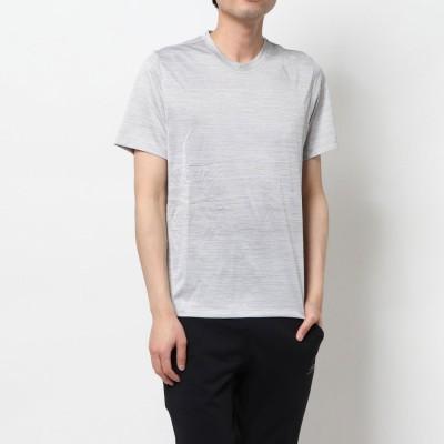 アディダス adidas メンズ 半袖機能Tシャツ M GRADIENT TEE FL4391