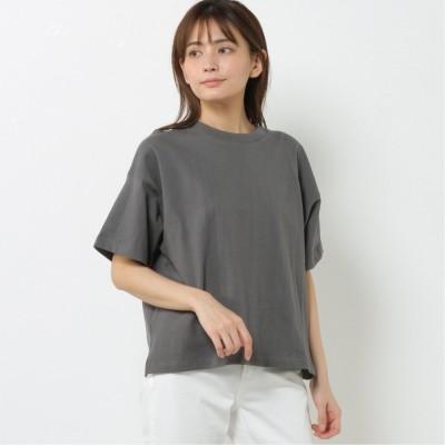 綿100%◎ヘビーウェイトオーバーサイズTシャツ