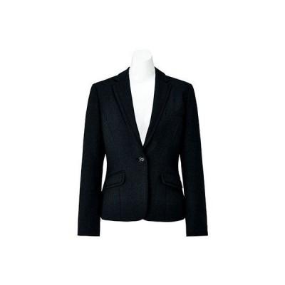 ボンマックス ジャケット ブラック 17号 AJ0250-16-17 1着(直送品)