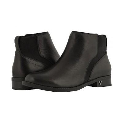 VIONIC バイオニック レディース 女性用 シューズ 靴 ブーツ チェルシーブーツ アンクル Thatcher - Black