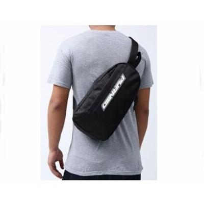 ブラックピラミッド Chris Brown(クリスブラウン)プロデュース Tear Drop Cross Body Bag ボディーバッグ メンズ BLACK PYRAMID 【Y71619