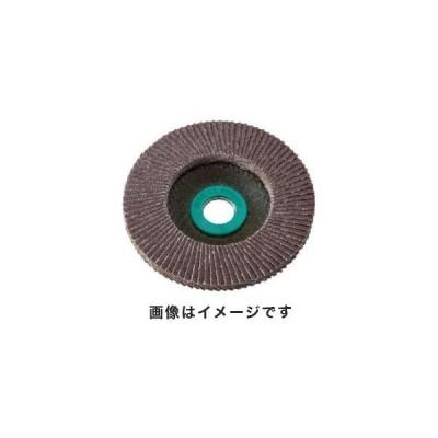 トラスコ GPトップ アランダム Φ100 #100  5枚入 TGP10015-A-100