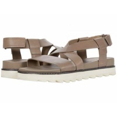 SOREL ソレル レディース 女性用 シューズ 靴 サンダル Roaming(TM) Crisscross Sandal Khaki II【送料無料】