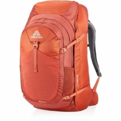 グレゴリー Gregory メンズ バックパック・リュック バッグ Tetrad 60 Travel Pack ferrous orange