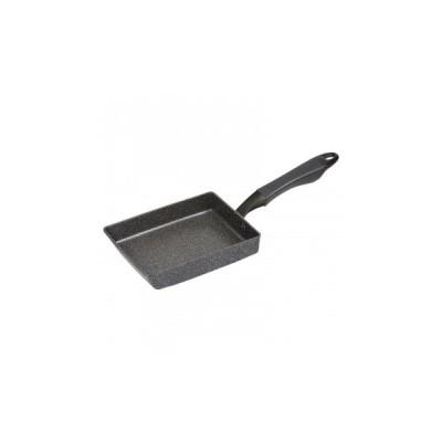 パール金属 ハードロックコーティング IH対応玉子焼13×18cm HB-5124    キャンセル返品不可 他の商品と同梱・同時購入不可