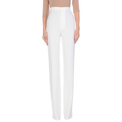 ディースクエアード DSQUARED2 パンツ ホワイト 38 レーヨン 95% / ポリウレタン 5% パンツ