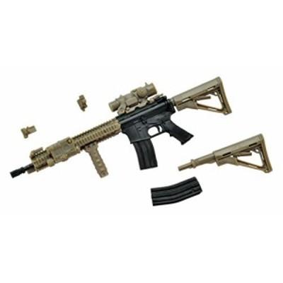 リトルアーモリー LA037 M4A1 BLOCK2 プラモデル(未使用品)