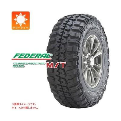 サマータイヤ 205/80R16 110/108Q 8PR フェデラル クーラジア M/T アウトラインホワイトレター COURAGIA M/T