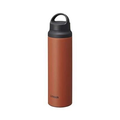 タイガー魔法瓶 水筒 サハラ ステンレスボトル 抗菌加工せん 800ml【スラントハンドル】軽量 直飲み MCZ-S080TE