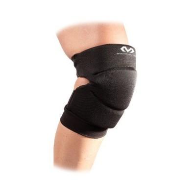 McDavid Deluxe Knee/Elbow Pad Black Small