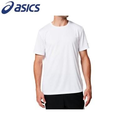 アシックス OPショートスリーブトップ 2031A665-100 asics