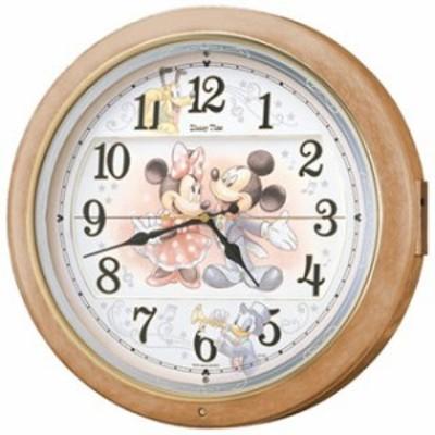 セイコー 電波掛時計 ディズニー FW561A SEIKO