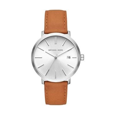 [マイケル・コース] 腕時計 BLAKE MK8673 メンズ 正規輸入品 ブラウン