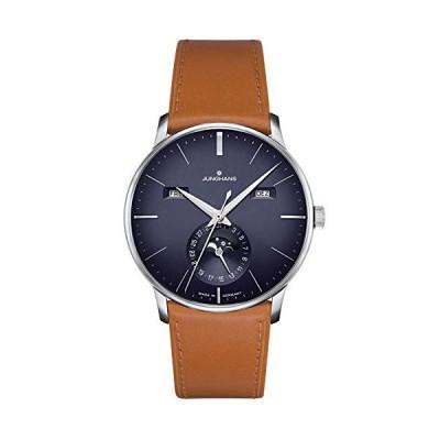 Junghans Meister Kalender 027/4906.00 Automatic Mens Watch 並行輸入品