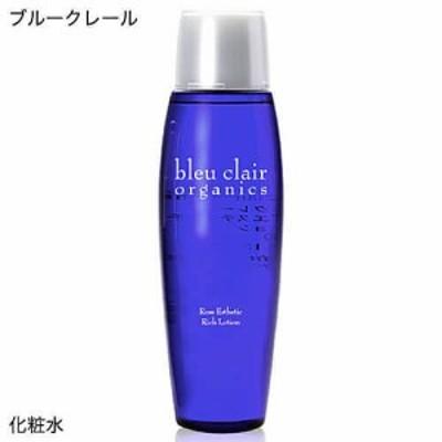 ブルークレール ローズエステリッチローション 155mL [ 化粧水 / オーガニック / 国産 / 無添加 / 化粧品 ]