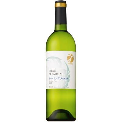サントリー ジャパンプレミアム リースリング・フォルテ 750ml 日本のワイン【高品質ワイン】 ギフト プレゼント(4901777211247)