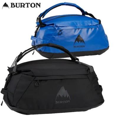 20-21 BURTON ダッフルバッグ Multipath Duffel 60L Expandable Duffel Bag 20571104: 正規品/バートン/メンズ/ボストンバッグ/snow