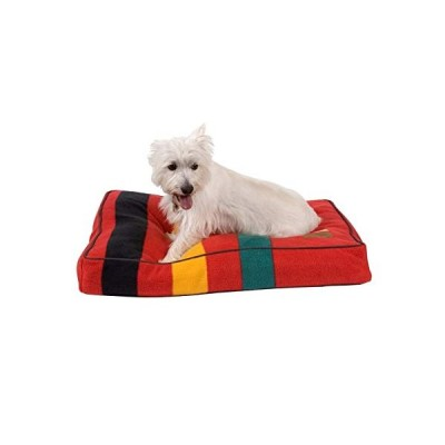 The Pendleton Collection Ranier National Park Dog Bed - Small 並行輸入品