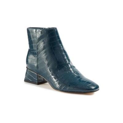 サムエデルマン レディース ブーツ・レインブーツ シューズ Daysi Square Toe Block Heel Booties