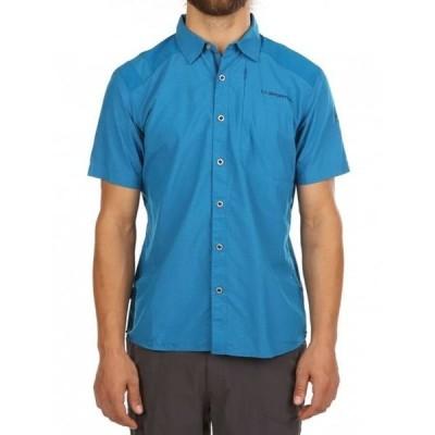 ラスポルティバ メンズ シャツ トップス Path Shirt
