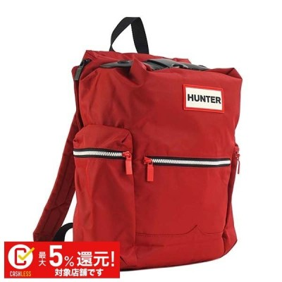 HUNTER ハンター バックパック  バッグ  UBB6017ACD/MLR ラッピング無料 CHNAV1031