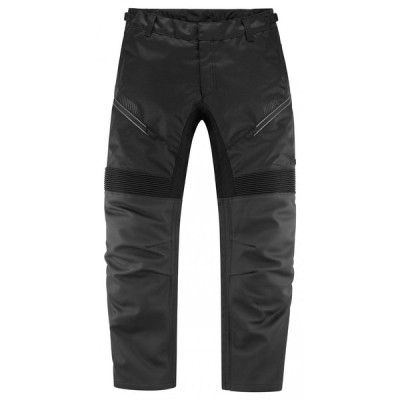 ICON:アイコン ICON CONTRA2 LEATHER OVERPANT [コントラ2 レザー オーバーパンツ]