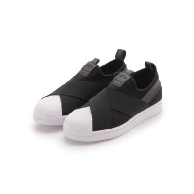 エミ emmi 【adidas Originals】SST SLIP ON (BLK)