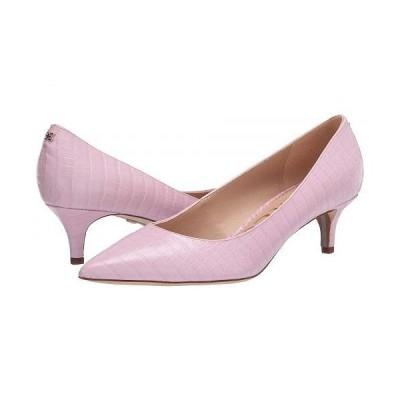 Sam Edelman サムエデルマン レディース 女性用 シューズ 靴 ヒール Dori - Deco Lilac Kenya Croco Leather