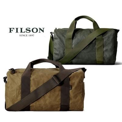 フィルソン ダッフルバッグ カバン FILSON FEILD DUFFLE SMALL フィールドダッフルS ボストンバッグ #70110 0401
