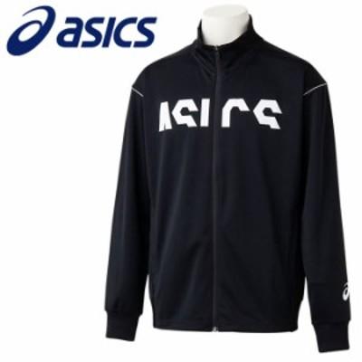 アシックス CAトレーニングジャケット メンズ 2031B223-001