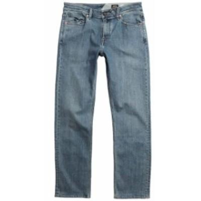 volcom ボルコム ファッション 男性用ウェア ズボン volcom solver-denim-l30