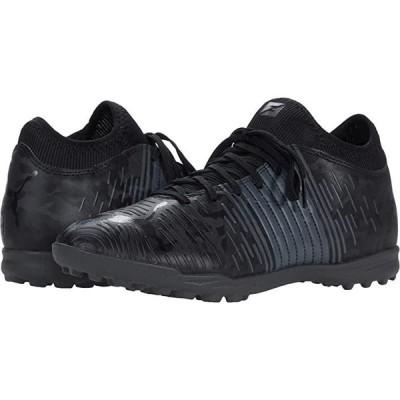 プーマ Future Z 4.1 TT メンズ スニーカー 靴 シューズ Puma Black/Asphalt