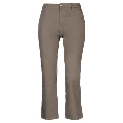 ピーティーゼロウーノ PT01 パンツ グレー 42 コットン 98% / ポリウレタン 2% パンツ