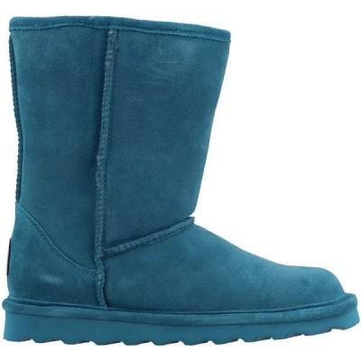 ベアパウ レディース ブーツ・レインブーツ シューズ Elle Short Boots